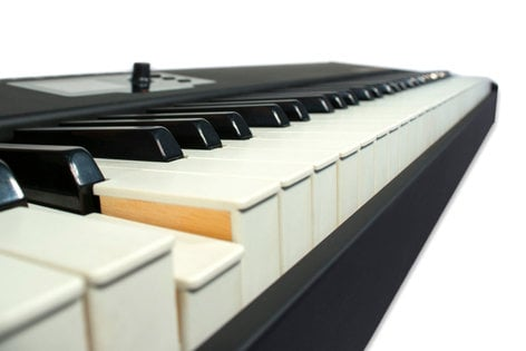Studiologic SL88-GRAND SL88 Grand 88 Wood Key Midi Controller SL88-GRAND