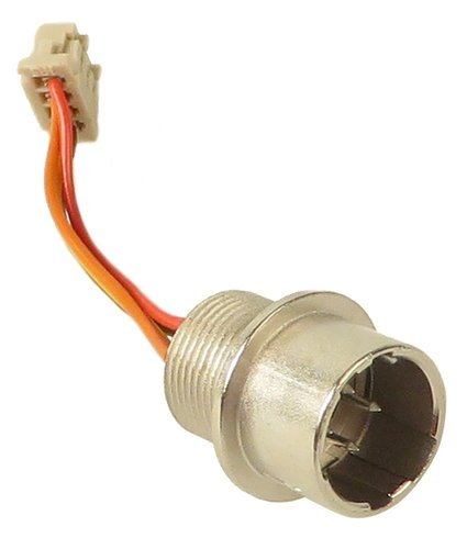 Audio-Technica 236401750 4-Pin Mic Jack for ATW-T701 and ATW-T310 236401750