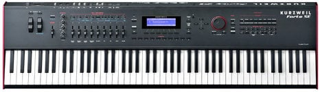 Kurzweil Forte SE 88-Note Digital Stage Piano KFORTE-SE