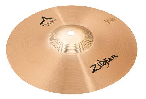 """Zildjian A0310 10"""" A Flash Splash Splash Cymbals A0310"""