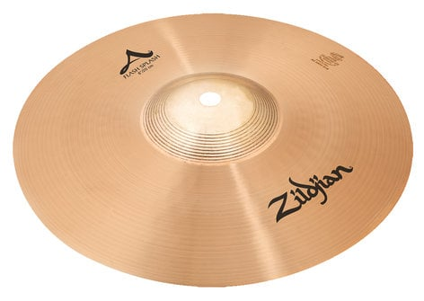 """Zildjian 8"""" A Flash Splash Splash Cymbals A0308"""