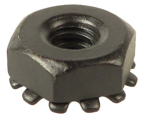 Line 6 30-06-0623  Line 6 Nut and Star Washer 30-06-0623