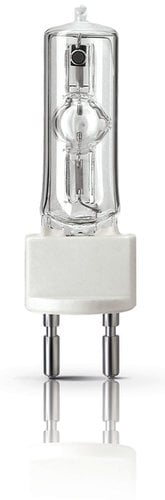 Philips MSR 575 HR MSR Hot Restrike Daylight Color Replacement Bulb MSR575HR