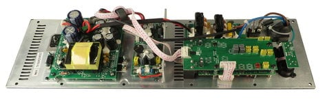 Mackie 0021521-02 Amp Assembly for TH-15A 0021521-02