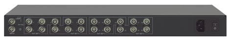Kramer VM-1021N  1:20 Composite/SDI Video Distribution Amplifier VM-1021N