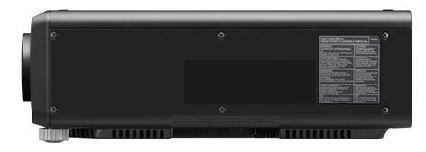 Panasonic PT-DX820BU 8200 Lumen XGA 1-Chip DLP Projector with Standard Lens & DIGITAL LINK in Black PTDX820BU