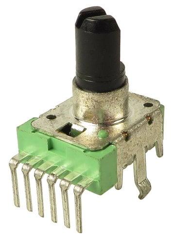 Novation 615G-K19902103-1  Fader Pot for ReMOTE SL 615G-K19902103-1