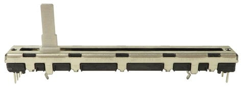 Mackie 0027021 Stereo Fader for ProFX8, ProFX22, and Onyx 1620i 0027021