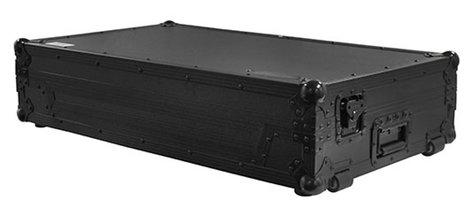 Odyssey Black Label Pioneer Case Series Flight Case for Pioneer and Numark DJ Controllers FZPIDDJRZWBL