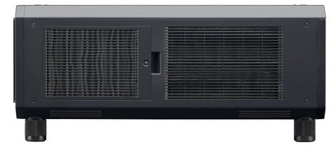 Panasonic PT-RS11KU 12000 Lumen SXGA+ 3DLP Laser Projector - No Lens PTRS11K