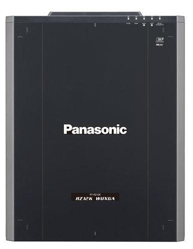 Panasonic PTRS11K U 12000 Lumen SXGA+ 3DLP Laser Projector - No Lens PTRS11K