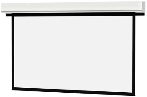 """Da-Lite 88122  Advantage Deluxe Electrol 50"""" x 67"""" Projection Screen with Matte White Screen Surface 88122"""