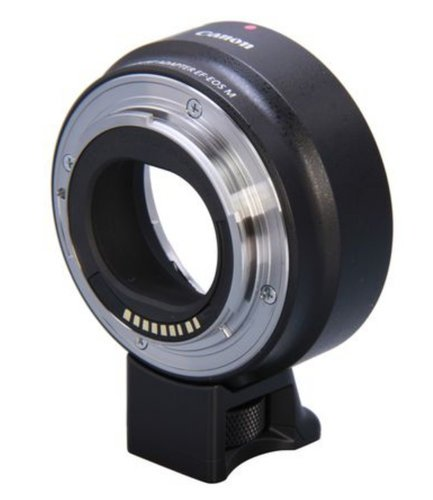 Canon 6098B002  Mount Adapter EF-EOS M 6098B002