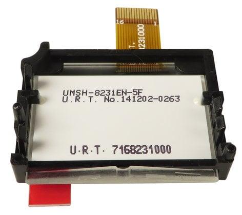 Sennheiser 526027 LCD Assembly for SK100G3 526027