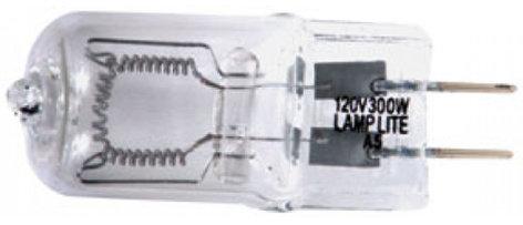 ADJ LC-64514  120V/300W Lamp, Single Pack LC-64514