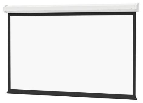 "Da-Lite 94271  110"" HDTV 16:9 Cosmopolitan Electrol with High Contrast Matte White Screen 94271"
