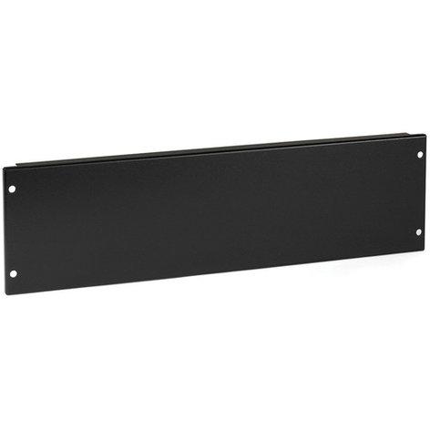 "Winsted 99151  12U Black Blank Panel (21""; 53.34 cm) 99151"