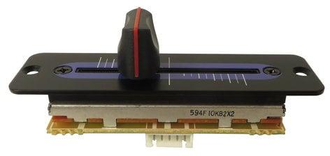 VocoPro FADERLMST/KJ-7000P  Left Master Fader for KJ-7000 PRO FADERLMST/KJ-7000P