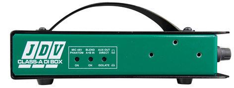 Radial Engineering JDV Mk5 2-Channel Active Direct Box JDV-REV5