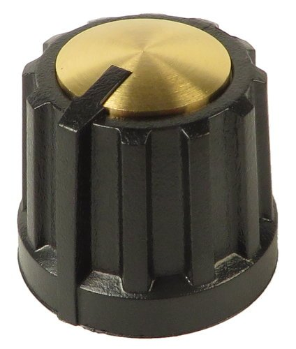 Roland 04344212 Knob for KC Series, BC-30, and BC-60 04344212