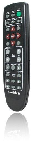 Vaddio RoboSHOT™ 12 QCCU System PTZ Camera System [Mfr. Part #: 999-9907-000] ROBOSHOT12-QCCU-SYST