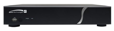 Speco Technologies D8VT 8 Channel, 2 TB Digital Video Recorder with 1080p HD-TVI D8VT-2TB
