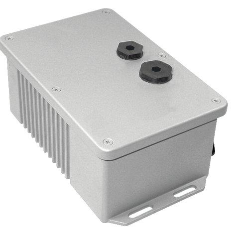 Philips Color Kinetics 109-000016-04 PDS-60ca 24V DMX/Ethernet High Sensitivity Power/Data Supply [Model #: 109-000016-04] 109-000016-04
