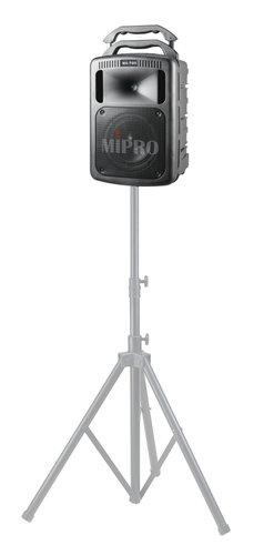 MIPRO MA708PADB5AH Powered Portable Wireless PA System With Bluetooth MA708PADB5AH