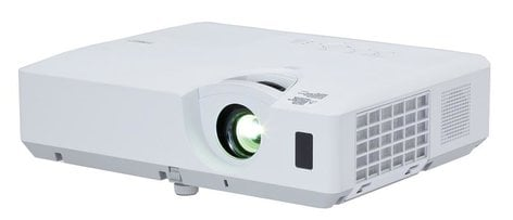 Dukane 8931WB 3000 Lumen WXGA LCD Projector with 16W Speaker and RJ-45 Port 8931WB