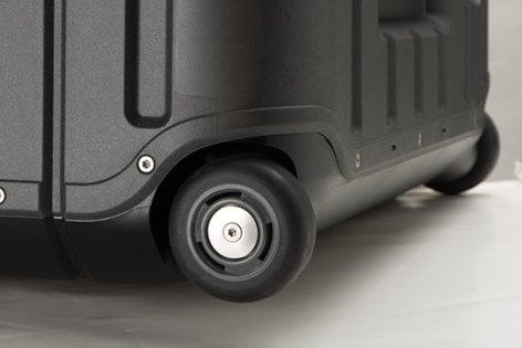 "Pelican Cases BA22 22"" Elite Carry-On Luggage Case, Purple LG-BA22-PELICAN"