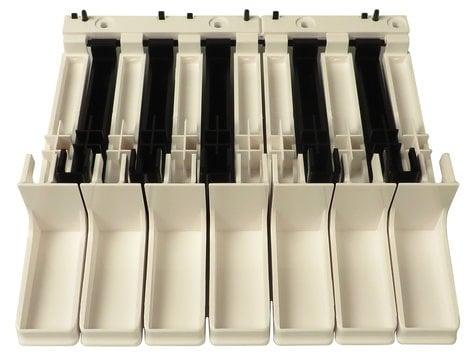 Korg 510646502085 KOC-H30305-1 Key Assembly for Pa500 510646502085