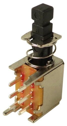 Allen & Heath AL6824  Contact Switch for ZED-R16 AL6824