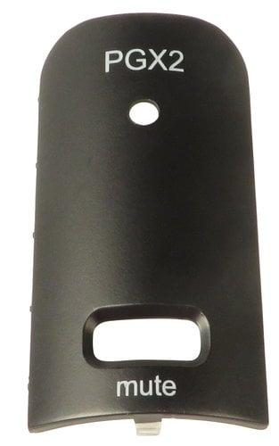Shure 65B8532B Shure Mic Transmitters Bezel Plate 65B8532B