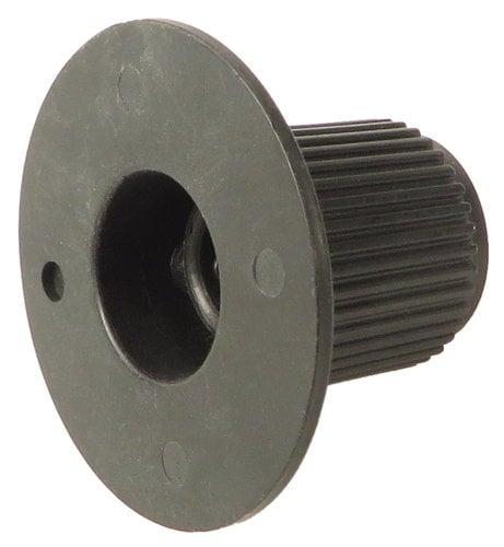 Mesa Boogie Ltd 409108 Black Rotary Knob for Studio 22+ and DC-10 409108