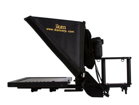 "ikan Corporation PT3500  15"" Rod Based Teleprompter PT3500"