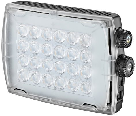Manfrotto CROMA2 Dimming 5600K-3100K LED Light MLCROMA2