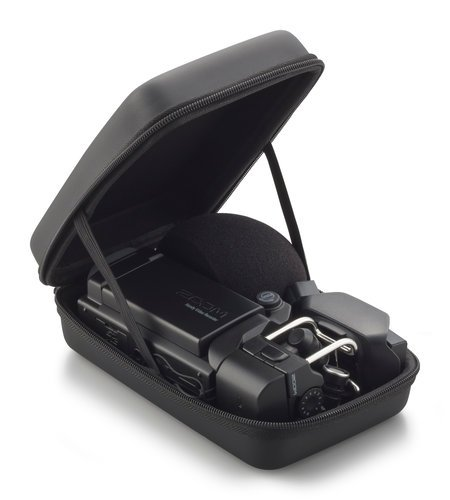 Zoom SCQ-8  Soft Carrying Case for Q8 Video Recorder SCQ-8
