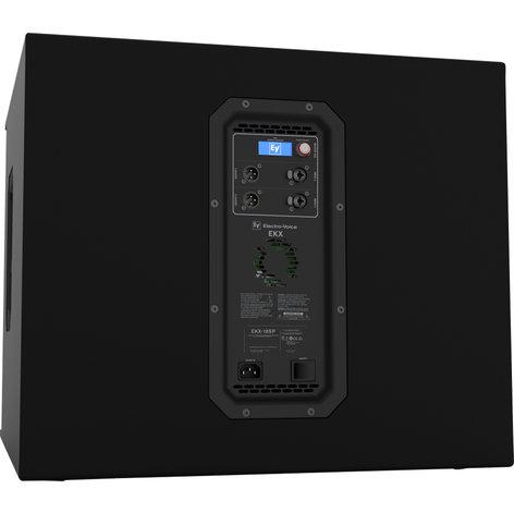 """Electro-Voice EKX-18SP 18"""" Active Subwoofer EKX-18SP"""