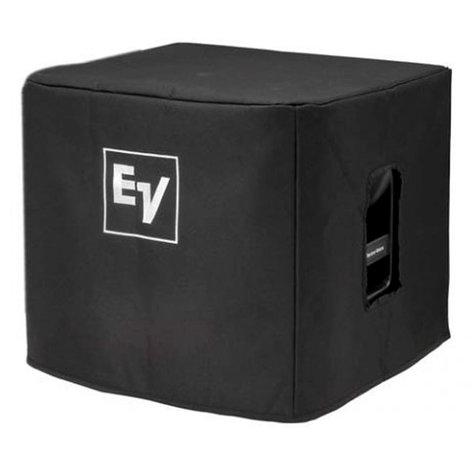 Electro-Voice EKX-18S-CVR  Padded Cover for EKX18SP Subs EKX-18S-CVR