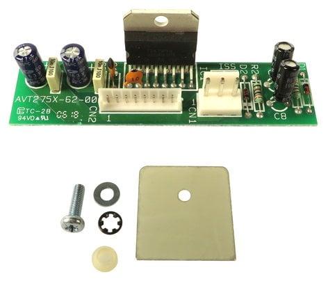 Marshall Amplification M-KITS-00003 Amp Module PCB for AVT150H and AVT50H M-KITS-00003