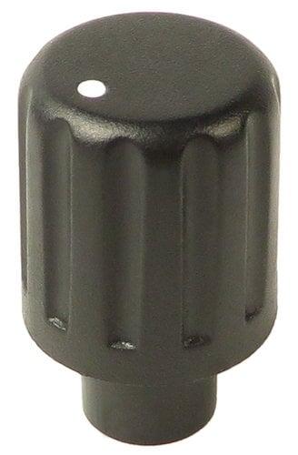 Behringer W52-20500-28076  Black Knob for V-AMP PRO W52-20500-28076