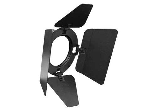 Odyssey LSPAR30BDB  Black Barndoor for LSPAR30 Light Fixtures LSPAR30BDB