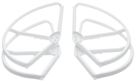 DJI Phantom 3 Propeller Guards 4-Pack CPPT000188