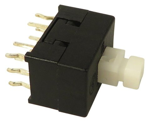 Mackie 0000160  Solo Switch for CR1604-VLZ and SR24.4 0000160