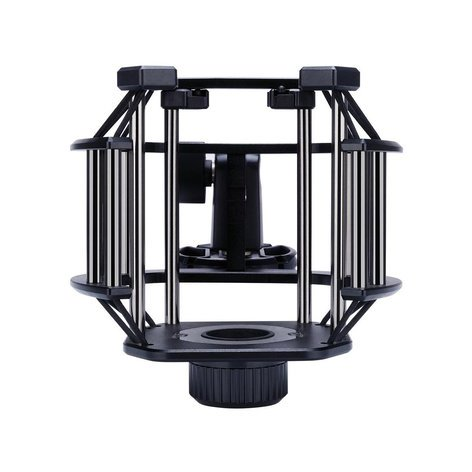 Lewitt LCT 40 SHxx Microphone Shock Mount for LCT-840 & LCT-940 AMS-LCT-40-SHXX