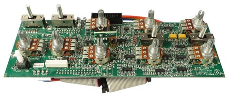 HK Audio 5470094  Preamp PCB for Lucas Nano 300 5470094