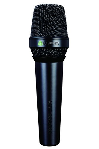 Lewitt MTP 550 DMs Handheld Dynamic Vocal Microphone w/ On-Off Switch AMS-MTP-550-DM-S