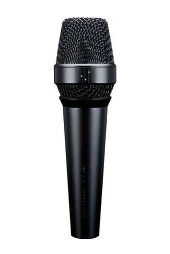 Lewitt AMS-MTP-940-CM Handheld Condenser Vocal Microphone for Stage & Studio AMS-MTP-940-CM