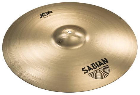 """Sabian XSR2012B 20"""" XSR Ride Bronze Ride Cymbals XSR2012B"""
