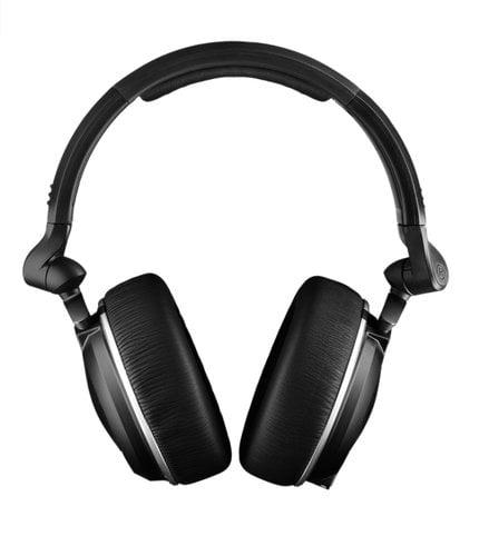 AKG K182  Closed Headphones, 50mm Drivers K182